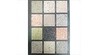 江西真石漆厂家介绍水包水涂料原料保护胶的重要性