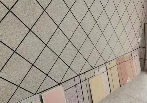 井冈山外墙水包砂多少钱一平方